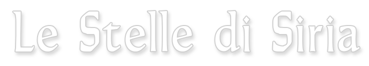 LeStelle di Siria