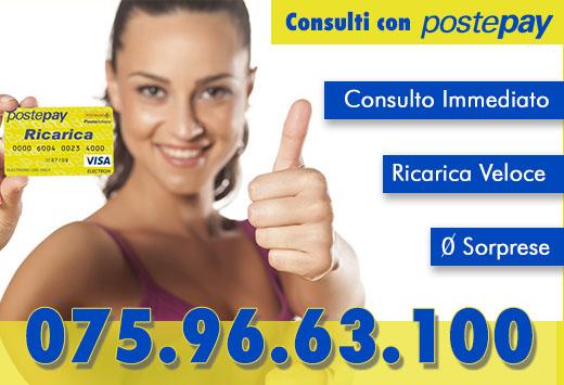 Postepay consulto cartomanzia